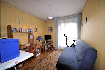 Appartement 4 pièces 76,75 m2