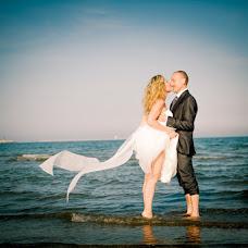 Fotografo di matrimoni Ruggero Cherubini (cherubini). Foto del 01.09.2016