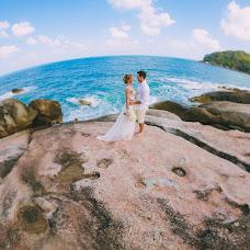 Wedding photographer Ana Grey (anagreyphoto). Photo of 04.10.2015