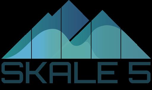 SKALE-5 logo