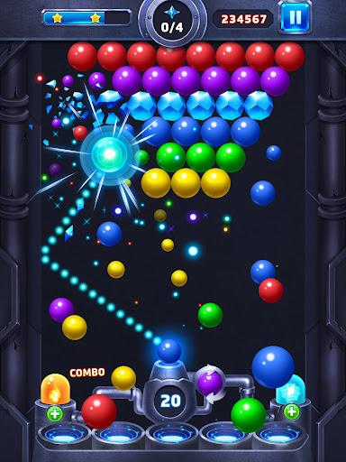 Bubble Shooter - Classic Pop 1.0.3 screenshots 12