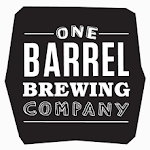 Logo for One Barrel Brewing