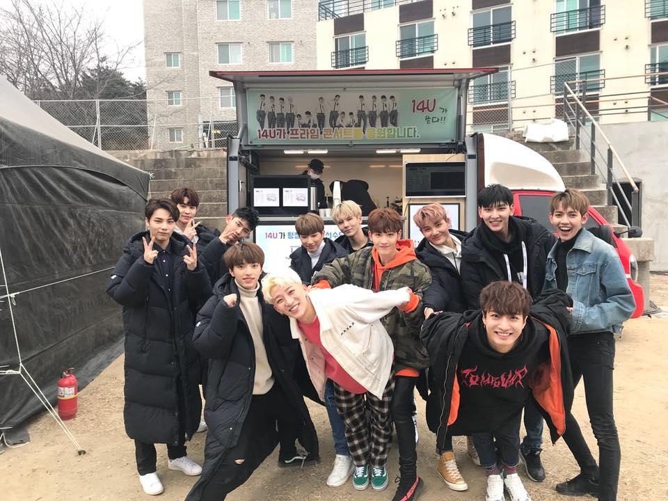 korean music festival 2018 14u