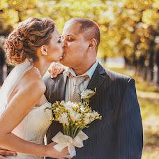 Wedding photographer Darya Kot (DariaKOt). Photo of 18.09.2013