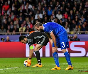 Naast Gianluigi Buffon gaat ook andere oude krijger en clublegende weldra contract verlengen bij Juventus