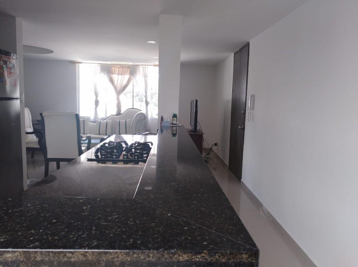 apartamento en venta santa monica 679-19661