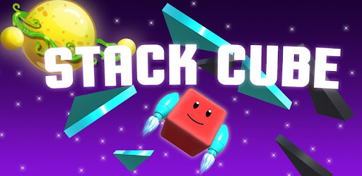 Stack Cube APK Game - Free Download for Android