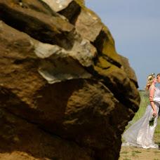 Wedding photographer Andrey Markelov (MarkArt). Photo of 16.07.2017