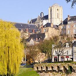 Immobilier : La demande se renforce sur le marché immobilier du Mans !