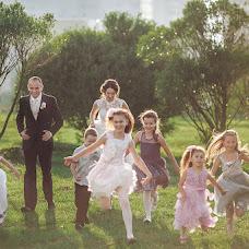 Wedding photographer Vitaliy Tyshkevich (tyshkevich). Photo of 17.08.2016