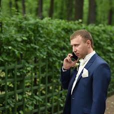 Wedding photographer Dmitriy Efimov (DmitryEfimov). Photo of 16.11.2015