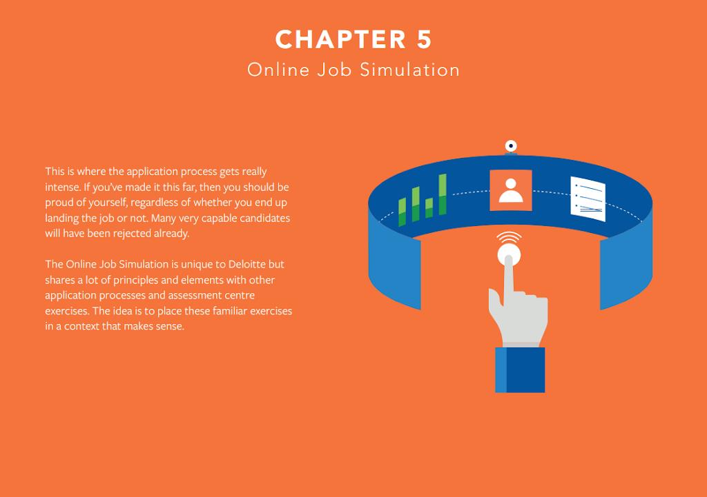Deloitte Interview Guide Excerpt - Chapter 5