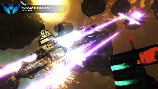 Star Combat Online  screenshots 19