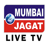 Mumbai Jagat - Live News TV