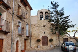 Photo: Església de Sant Antoni de Pàdua
