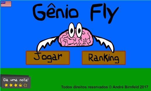 Gênio Fly - náhled