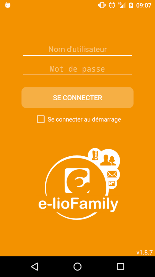 e-lioFamily- screenshot