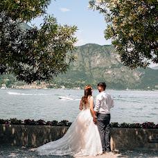 Wedding photographer Misha Danylyshyn (Danylyshyn). Photo of 12.07.2018