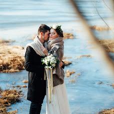 Wedding photographer Alena Ageeva (amataresy). Photo of 05.04.2017