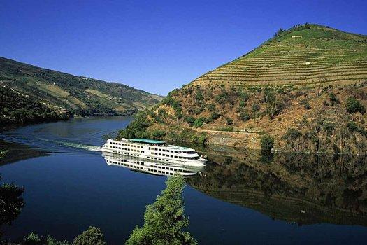Férias no Vale do Douro