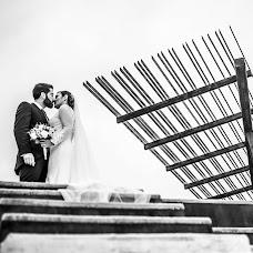 Wedding photographer Javier Olid (JavierOlid). Photo of 23.04.2018