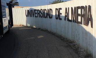 Vuelta a las clases presenciales en la UAL