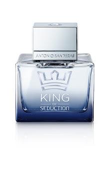 Perfume Antonio Banderas King of Seduction para Hombre  Eau De Toilette x 50ml