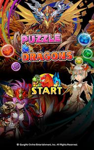 Puzzle & Dragons 1