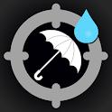 RainAware Weather Timer icon