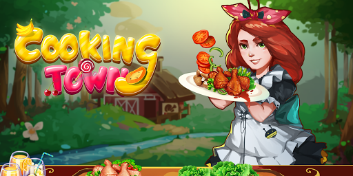 Cooking Town 1.0.5 screenshots 1