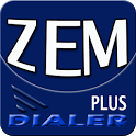 Zemplus Mobile Dialer icon