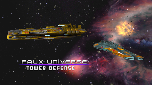 Faux Universe - Tower Defense 0.7 de.gamequotes.net 1