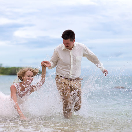 Wedding photographer Ekaterina Bulgakova (bulgakoffoto). Photo of 08.10.2017
