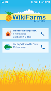 WikiFarms Australia- screenshot thumbnail