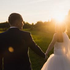 Wedding photographer Andrey Vykhrestyuk (Vyhrestuk). Photo of 29.01.2017