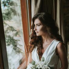 Wedding photographer Nelli Chernyshova (NellyPhotography). Photo of 01.10.2018
