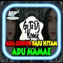 DJ ADUH MAMAE ADA COWOK BAJU HITAM VIRAL icon