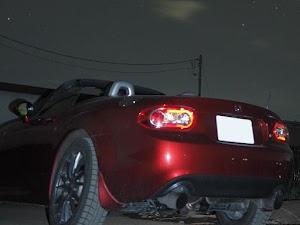 ロードスター NCEC RS RHTのカスタム事例画像 しゅん@NC2さんの2020年01月24日22:27の投稿