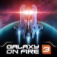 Galaxy on Fire 3 icon