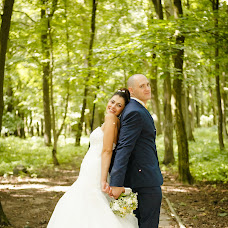 Wedding photographer Aleksandra Ciunchik (AlexandraTsi). Photo of 17.08.2015