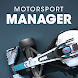 Motorsport Manager Online - Androidアプリ