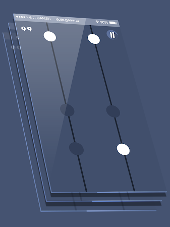 dots γ | Double Color Switch 2.0 screenshot 1498370