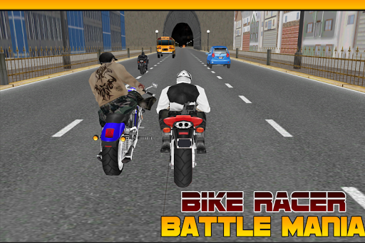 Real Bike Racer: Battle Mania  screenshots 15