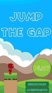 Jump the gap android apps on google play for Jump the gap
