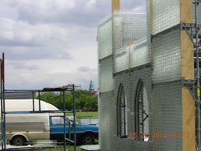 Photo: 45220013 Bilding glass bottles