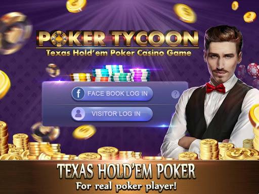 Poker Tycoon screenshot 9