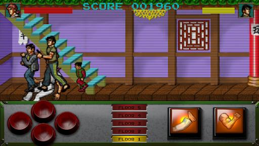 Retro Kung Fu Master - 80s Arcade 1.06 {cheat|hack|gameplay|apk mod|resources generator} 2