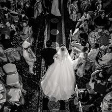 Wedding photographer Bao Duong (thienbao1703). Photo of 27.10.2018