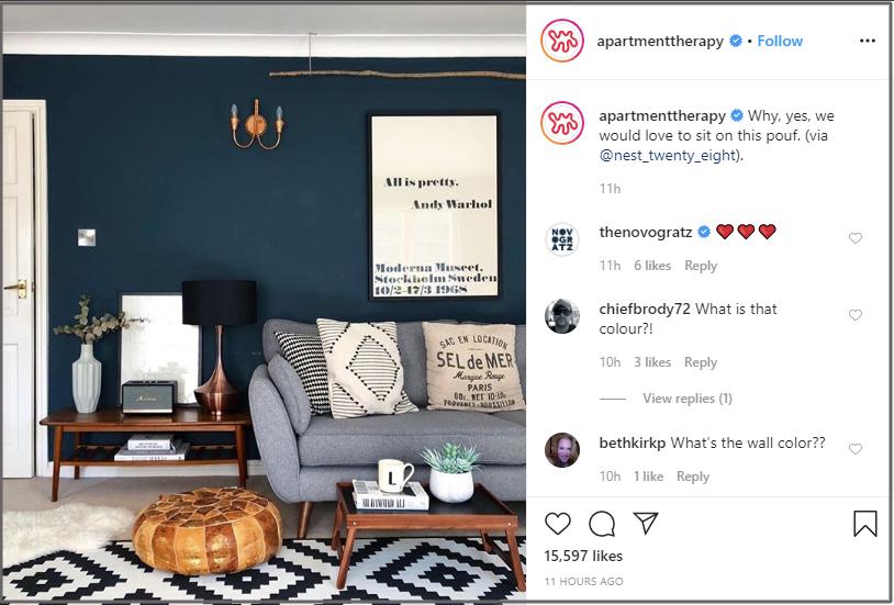 apartmenttheraphy