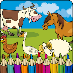 How To Download Animal Coloring Book 101 Mod Apk For Laptop